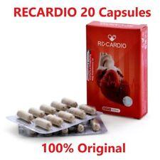 Recardio 20 Capsules 100%% Original from Russia
