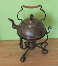 Arts & Crafts Collectable Copper Metalware