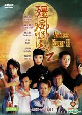 Vampire Expert II (Hong Kong Horror Movie Series)No English