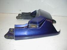 Sitzbankverkleidung Sitzbank-Verkleidung Heck Suzuki GSX 1100 G, GV74A, 91-96