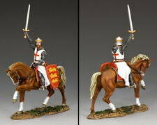 King and Country Richard il Lionheart (montato) MK173