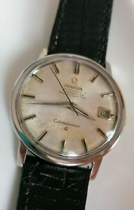 Vintage Omega Constellation - Cal. 564 - Automatic - Watch- men's- 1960's