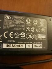 Used Genuine LITEON PA-1650-02 AC Adapter Laptop Charger Acer 19V 3.42A 65W