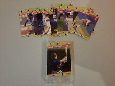 1991 Score MLB All-star Fanfest 10 Card Set Sealed