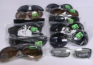 LOT of 78 PAIR FASHION SUNGLASSES WHOLESALE, RESALE HOT TOPIC  W COLLECTION MORE