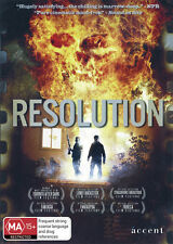 Resolution (DVD) - ACC0309