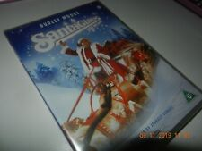 SANTA CLAUS CHRISTMAS DVD MOVIE FILM XMAS PRESENTS GIFTS BOYS GIRL KIDS UNWANTED