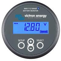 Victron BMV-712 Smart Battery Monitor - inBuilt Bluetooth