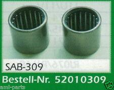 Suzuki GSX-R 750 - Kit cuscinetti forcellone - SAB-309- 52010309