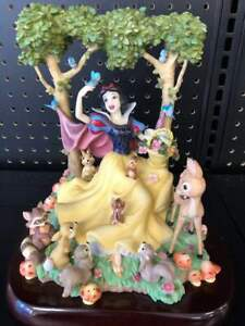 Disney Snow White Cody Reynolds Still The Fairest Of Them All Limited Ed