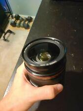 Canon EF 24-70mm 70 f/2.8L Mark 1 USM Lens
