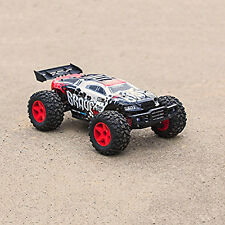 Remote Control Car RC Electric Off-road Monster Hobby Truck High Speed Electric