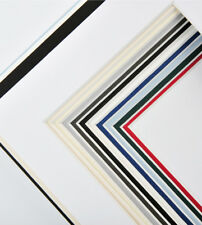 Galerie Passepartout 50x50 Cm schneeweiß