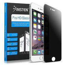Premium Real Privacy Anti-Spy Tempered Glass Screen Protector Film For iPhone 7