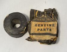 NOS 1963 - 1966 Chevy GMC Truck Floor Shift Sponge Seal OEM Factory Correct