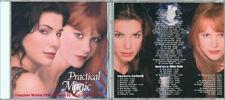SC - PRACTICAL MAGIC (Complete Score) - Alan Silvestri / Michael Nyman