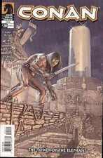 Conan (Dark Horse Comics) #20 Regular Cover NM
