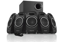 Creative SBS A550 5.1 Channel Speaker System ***Brand New***