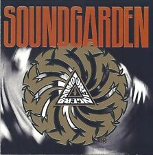 SOUNDGARDEN / BADMOTORFINGER / NEW CD / NEU