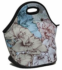Cool Bag Insulated Lunch Bag- Large 33x 33x 17.5cm Thermal Tote For Women- For W