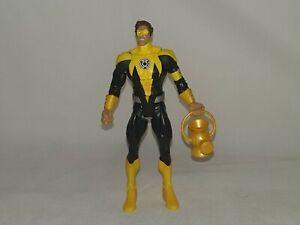 "Mattel DC Universe Classics Sinestro Corps Hal Jordan 6"" Action Figure"