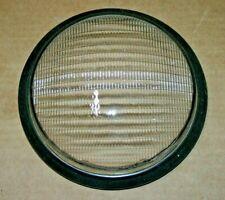 Glass Pool Light Lens