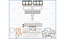 Genuine AJUSA OEM Replacement Full Engine Rebuild Gasket Set [50184900]