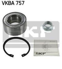 VKBA 757 SKF Wheel Bearing Kit for MERCEDES-BENZ 190 CLK W201 W124