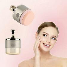 High quality mini makeup vibration foundation electronic powder puff applicator
