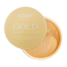 [Petitfee] Gold hydrogel Eye Patch 1.4 g x 60 Sheets
