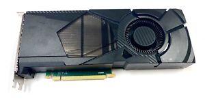 Dell Alienware Nvidia GeForce RTX 2070 Super 8GB Graphics Card Samsung Ram GPCKW