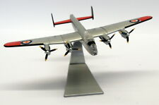 Corgi 1/144 Scale Diecast - 47303 Avro Lancaster Royal Canadian Air Force