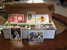 2001 Fleer Tradition Complete Set 1 - 450  Hand Collated + More