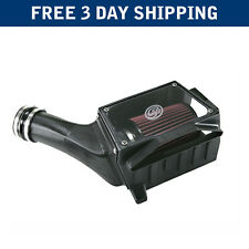 1994-97 Ford Diesel F250 & F350 Powerstroke 7.3L Cold Air Intake Induction Kit