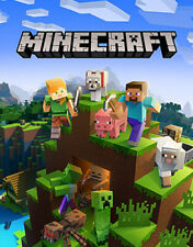 Minecraft Java Edition PC Game - Instant Delivery