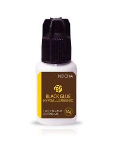 NEICHA Hypoallergenic Glue for Sensitive Eyes - Eyelash Extensions