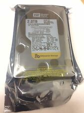 "Western Digital RE4-GP 2 TB,Internal,7200 RPM,3.5"" (WD2002FYPS) Hard Drive"