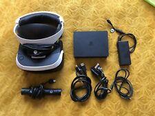 Playstation VR Starter Pack With Camera Complete PSVR PS4 V2