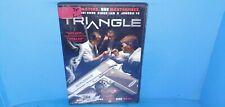 Triangle (DVD, 2009) Louis Koo,Simon Yam B444