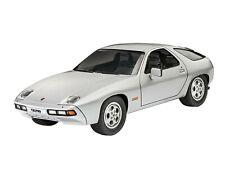 Revell 07656, Porsche 928, Bausatz, 1:16, Neu