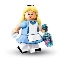 LEGO DISNEY MINIFIGURE SERIES 71012 ALICE IN WONDERLAND FACTORY SEALED BAG