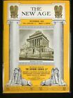 The New Age: The Official Organ of the Supreme Council 33゚, freemason, 1959,nov