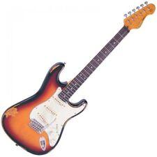 Guitares électriques droitiers sans marque 6 cordes