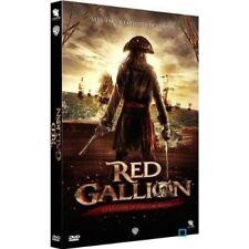 Red gallion La légende du corsaire rouge DVD NEUF SOUS BLISTER