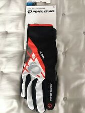 New Pearl Izumi Pro Softshell Lite Gloves, Small, Unisex, Cool Weather Cycling