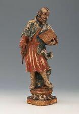 Franz Ignaz Günther - Baroque Wood Sculpture - Golden paint - SIGNED-HD Pictures