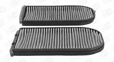 Champion CCF0216C Cabin Filter Activated Carbon Replace 64118390377