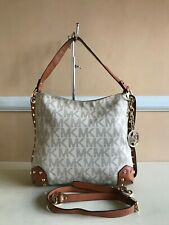 MICHAEL KORS Brand Three-Way Bag