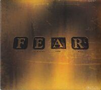 MARILLION / FEAR * NEW DIGIPACK CD 2016 * NEU *