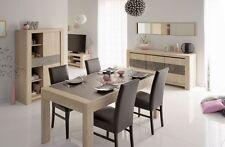 Tisch- & Stuhl-Sets aus Eiche mit bis zu 4 Sitzplätzen